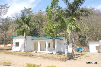 GMVN Kanwashram - Tourist Rest House Photos