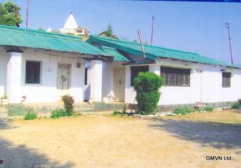 GMVN Mundoli - Tourist Rest House Photos