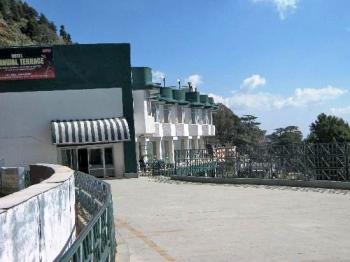 GMVN Mussoorie - Garhwal Terrace TRH Photos