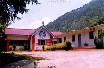 GMVN Nandprayag - Tourist Rest House Photos