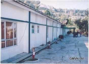 GMVN Pauri Garhwal - Tourist Bungalow Photos