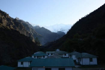 GMVN Phoolchatti - Tourist Rest House Photos