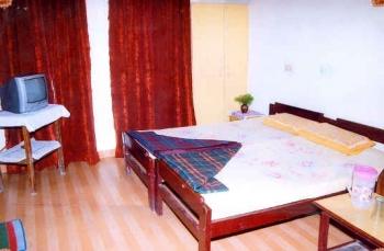 GMVN Piran Kaliyar - Tourist Rest House Photos