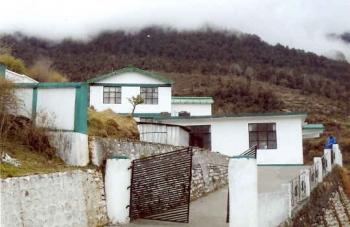 GMVN Raithal - Tourist Rest House Photos