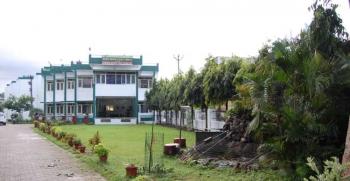 GMVN Rishikesh - Bharat Bhoomi TRH Photos