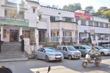 GMVN Srinagar - Tourist Rest House Photos