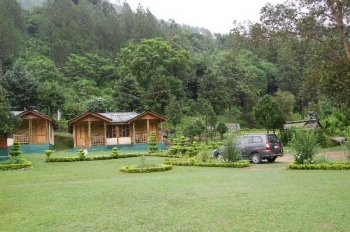 GMVN Syalsaur - Tourist Rest House Photos