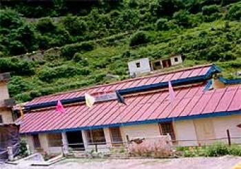 GMVN Syanachatti- Tourist Rest House Photos