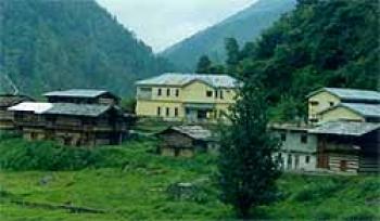 GMVN Taluka - Tourist Rest House Photos