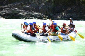 The Grand Shiva Resort Spa Bawani Uttarakhand