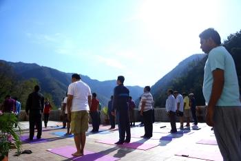 The Grand Shiva - Spa Resort Photos