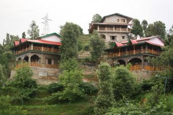 The Green Village Eco Resort Photos