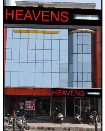 Heavens Photos