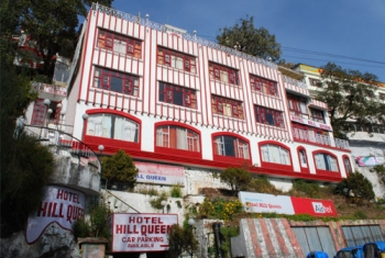 Hill Queen Photos