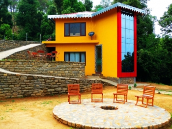 Himalaya Darshan Resort Photos
