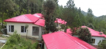 Himalayan Eco Lodges Majkhali Photos