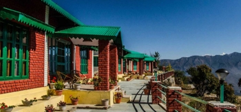 Himalayan Eco Lodges Sursingdhar Photos