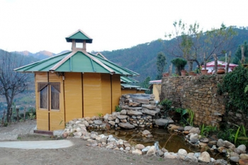 Himalayan Village Resort Photos