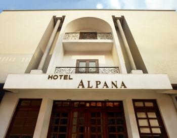 Alpana Photos
