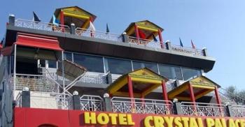 Crystal Palace Photos