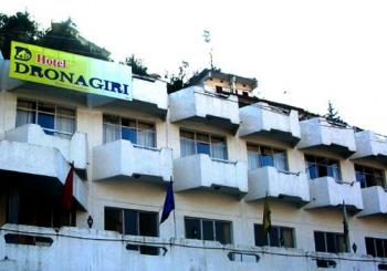 Dronagiri Photos