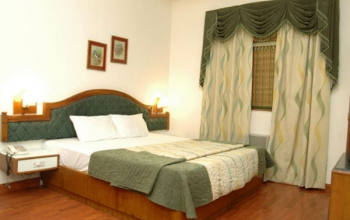 Shiva Residency Photos