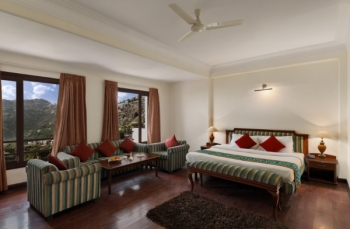 The India Hotel Photos