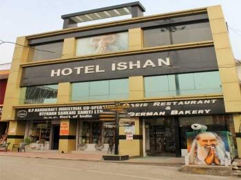 Ishan Photos