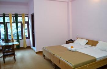 Janardan Resort Photos