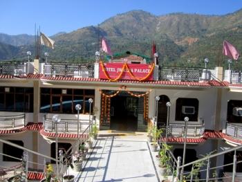 Jwalpa Palace Photos