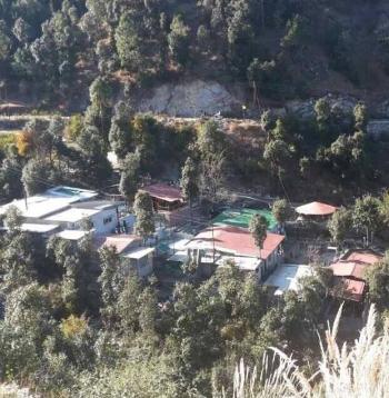Kafal Resort Photos