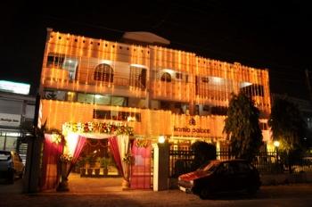 Kamla Palace Photos