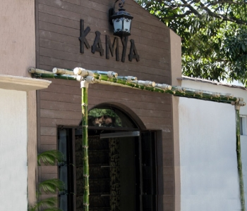 Kamya Safari Lodge Resort Photos