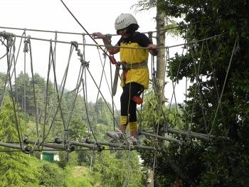 Kanatal Adventure Camp Photos