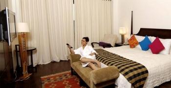 Club Mahindra Kanatal Spa Resort Photos