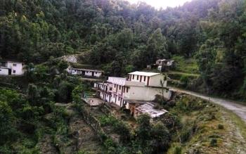 Kartikey Rupa Guest House Photos