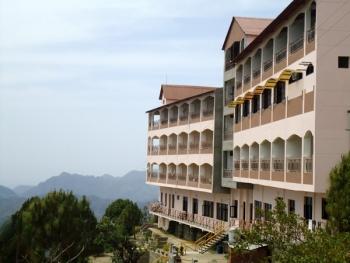 Kasang Regency Hill Resort Photos