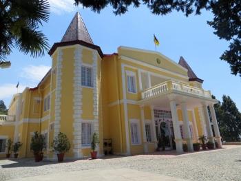 WelcomHeritage Kasmanda Palace Photos