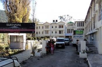 KMVN Sukhatal Photos
