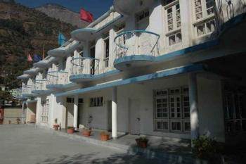 KMVN Tourist Rest House Manas Photos