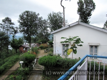 KMVN Tourist Rest House Trishul Photos