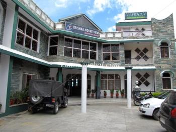 Krishna Mountview Resort Photos