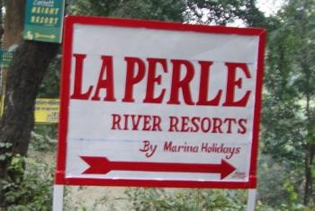 La Perle River Resorts Photos