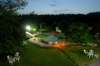 La Perle River Resorts Corbett National Park Hotel La