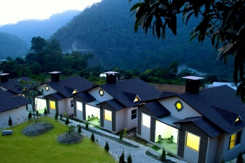 LaTigre Resort Photos