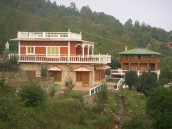 Leela Orchards Home stay Photos