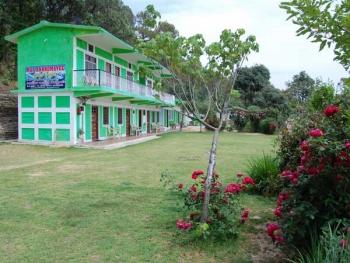 Maa Anandmayee Guest House Photos