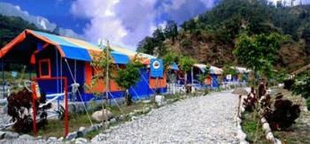 Mahaseer Fishing Camps Photos