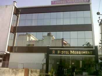 Hotel Merriment Photos