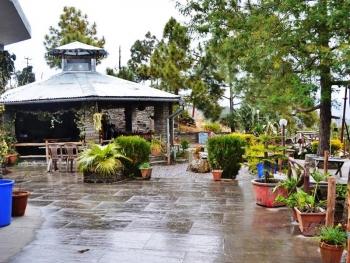 Mohans Binsar Retreat Photos